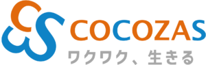 COCOZAS ココザス